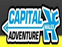 Capital Adventure Wales Caving