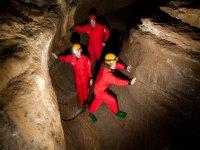 How Stean Tunnel
