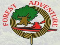 Forest Adventure Caving