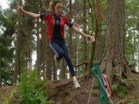Orienteering races