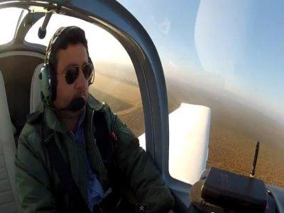 Te Invito a Volar Despedidas de Soltero