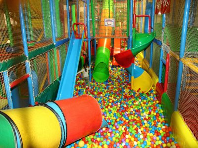 Child's Birthday Party in Barcelona, weekends