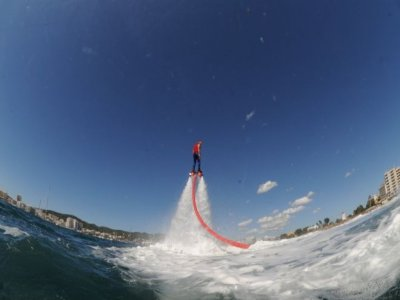 Dream Boats Ibiza Flyboard