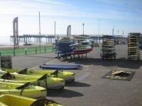 Our range of kayaks