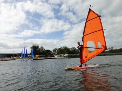 Sorted Watersports Centre Windsurfing