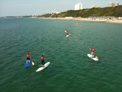 Sorted Watersports Centre