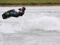 Wakeboarding at UK