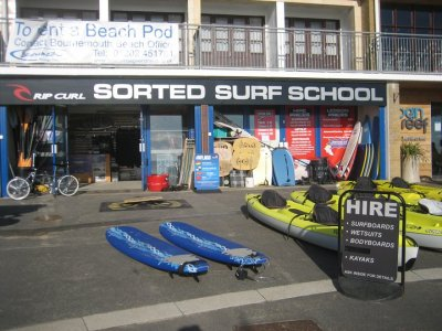 Sorted Watersports