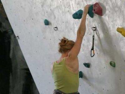 The Barn Climbing Centre
