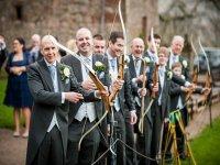 Archery for Weddings & Celebrations