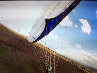 paragliding in Northerm Ireland
