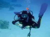 Deeper diving