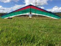 Hang Gliding Experiences