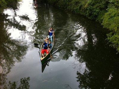 Slipstream Canoe Guides