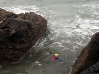 Full Day Coasteering Morfa Nefyn