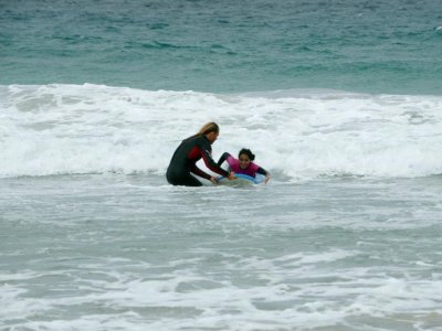 Escuela de Surf Las Dunas