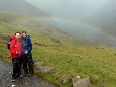 Full Day Hiking Snowdonia