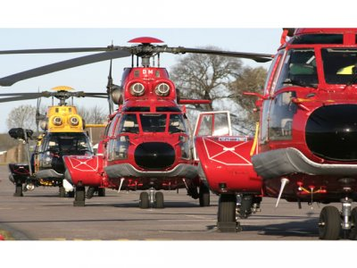 Bond Offshore Helicopters