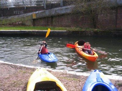 Ackers Adventure Kayaking