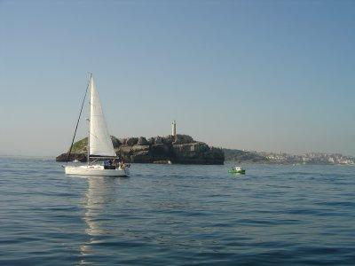 Fishing day in Santander 8h
