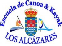Escuela de Canoa y Kayak de Los Alcázares