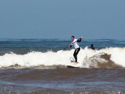 Hunstanton Windsurfing School Paddle Boarding