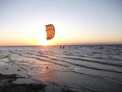 Hunstanton Windsurfing School Kitesurfing