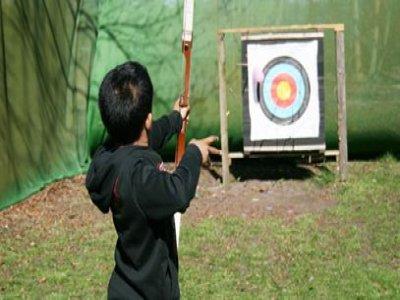 Carlton Lodge Outdoor Archery