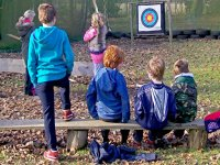 Archery is great for kids!