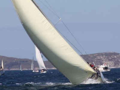 Club Náutico San Vicente do Mar