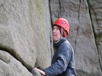 Climbing concentration