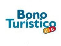 Bono Turístico U+B