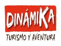 Dinámika Turismo y Aventura Paseo en Globo