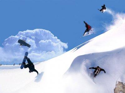 Go!Nieve Snowboard