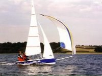 Sailing courses also available.