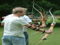 Archery makes for a great event