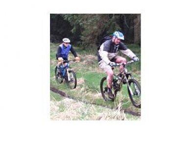 Bewerley Park Outdoor Education Centre Mountain Biking