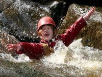 Canyoning also available.