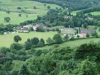 Bewerley Park Outdoor Education Centre