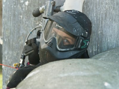 Baleares Paintball