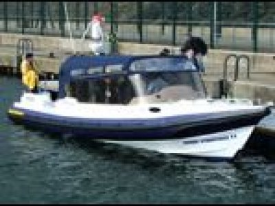 Aquasports Powerboating