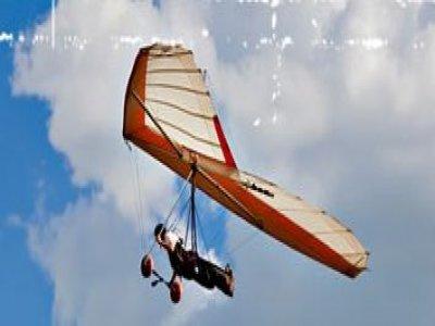 Adventure Devon Hang-Gliding