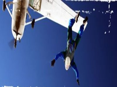 Adventure Devon Skydiving