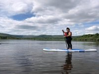 Stand up Paddle Boarding experience