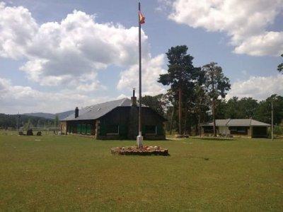 Campamento Quintanar