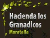 Hacienda Los Granadicos
