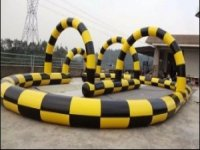 Our zorbing circuit