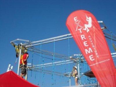 Extreme Adventure Ltd High Ropes
