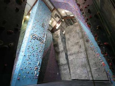 The Edge Climbing Centre