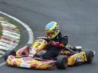 Fast karting